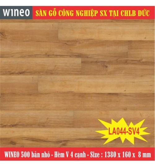 Sàn gỗ WINEO 44-SV4