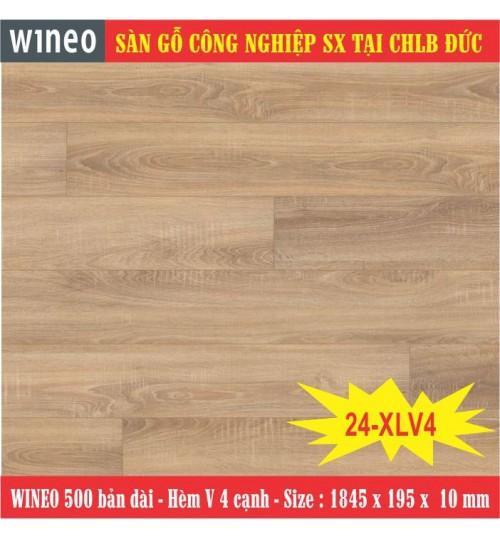 Sàn gỗ WINEO 43-XLV4