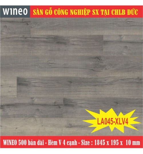 Sàn gỗ WINEO 45-XLV4