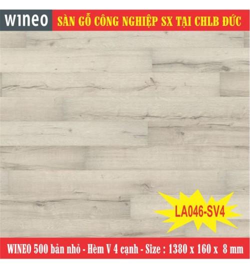 Sàn gỗ WINEO 46-SV4
