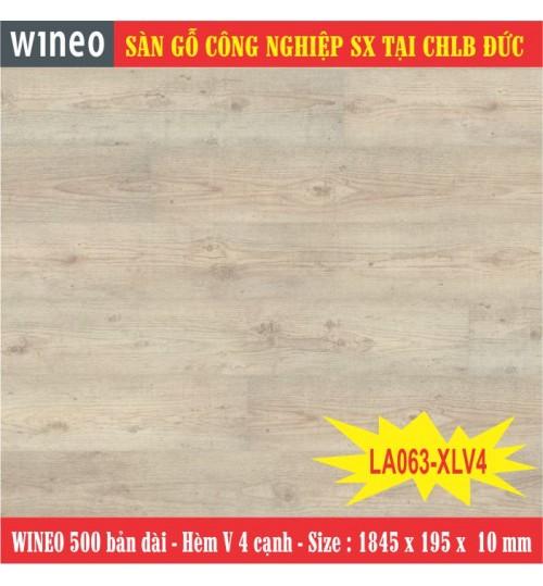 Sàn gỗ WINEO 63-XLV4