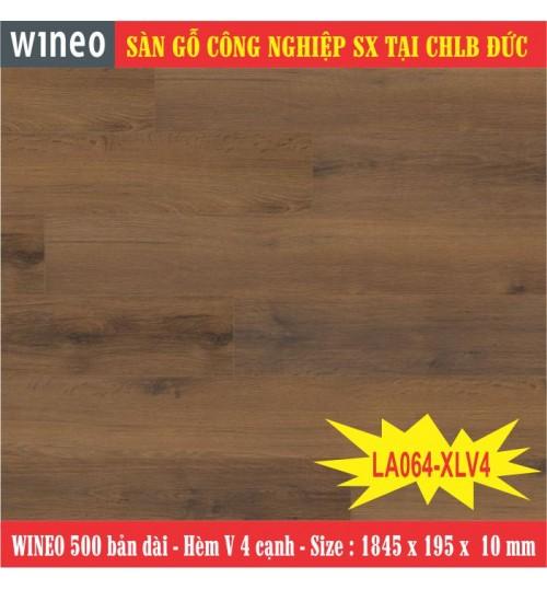 Sàn gỗ WINEO 66-XLV4