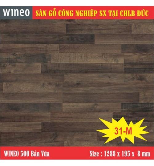 Sàn gỗ WINEO 31-M