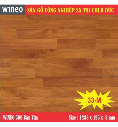 Sàn gỗ WINEO 33-M
